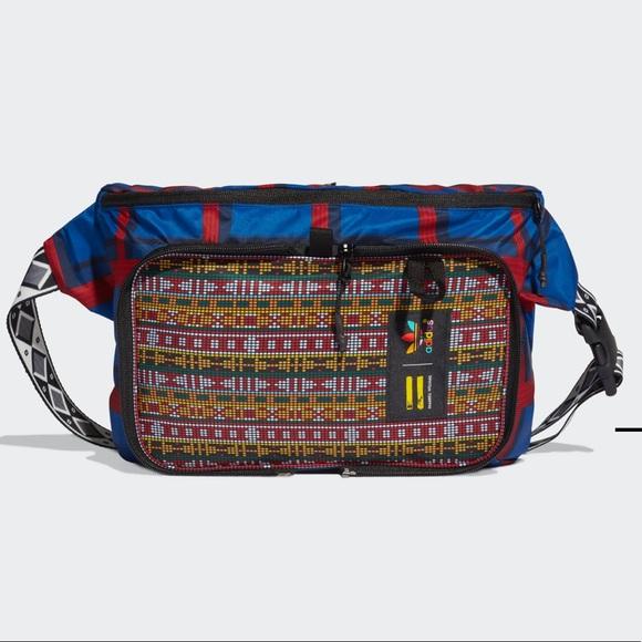 d99ab65f268 adidas Bags | Pharrell Williams For Waistbag Unisex | Poshmark